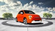 """Pirms trijiem gadiem, vēl gatavojot elektromobili """"500e"""", """"FIAT"""" ģenerāldirektors Serdžio Markione prognozēja, ka no katra pārdotā auto kompānija cietīs aptuveni..."""