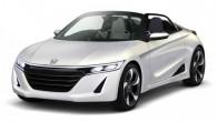 """Japāņu mediji ir noskaidrojuši un ziņo, ka autokompānijas """"Honda"""" dizaineriem dots uzdevums sagatavot sērijveida izlaidei konceptu """"S550"""". Pagājušā gada rudenī..."""