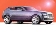 """Aizvien skaļākas kļūst baumas par to, ka britu limuzīnu ražotāja """"Rolls-Royce"""" dizaina nodaļā top luksusa klases apvidus automobilis. Nav nekāds..."""