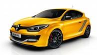 """Beidzot """"Renault"""" ir parādījis iepriekš tik plaši apspriesto """"Megane"""" ekstremāli sportisko modifikāciju ar nosaukuma paplašinājumu """"RS Trophy"""". Franču ražotājs neslēpj..."""