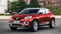"""Franču autoražotājs gatavo izlaidei krosoveru, kas būs vienu izmēru (klasi) mazāks par kompakto modeli """"Captur"""". Kā noskaidrojuši britu """"AutoExpress"""" žurnālisti,..."""