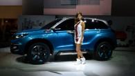 """Oktobrī Parīzes autosalonā japāņu ražotājs """"Suzuki"""" sola parādīt jaunu B segmenta krosoveru, kas iecerēts kā """"Nissan Juke"""" tiešais konkurents. Kā..."""
