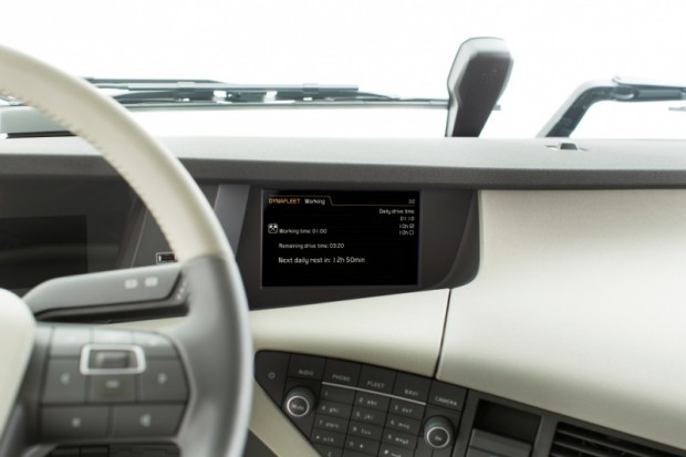 Volvo_Driver Times Support 04