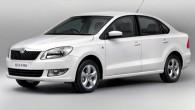 """Lai gan nākamās paaudzes """"Škoda Fabia"""" pirmizrāde paredzēta tikai oktobrī Parīzes autoizstādē, jau tagad parādās pirmās informācijas druskas par topošo..."""