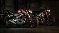 """Japāņu ražotājs """"Yamaha Motor"""" prezentējis pilsētas motociklu saimes jaunāko pārstāvi – """"MT-125"""". Kompānijas izplatītajā preses relīzē teiks, ka jaunais modelis..."""