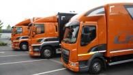 """Pagājušajā gadā Nīderlandes kravas automobiļu ražotājs """"DAF Trucks"""" prezentēja """"LF"""" un """"CF"""" sērijas jauno modeļu saimi, bet nupat pirmsjāņu nedēļā..."""
