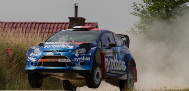 9-Lotos 71st Rally Poland_Krists Andersons_Motor&Sports