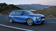 """Pagaidām neoficiāli, taču tiek ziņots, ka """"BMW"""" 1. sērijās nākamās paaudzes modelis, ko plānots laist tirgū 2018. gadā, tiek veidots,..."""