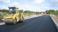 """Atzīmējot Latvijā vecākā ceļu būves uzņēmuma """"8 CBR"""" jubileju, šo sestdien, 21. jūnijā, Smiltenē norisinās vērienīgs ceļu tehnikas šovs, ceļu..."""