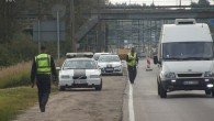 Kontroles maratonam sākoties, policisti novēroja, ka autovadītāji brauc gana prātīgi un būtiski ātruma pārkāpumi netika konstatēti, taču līdz akcijas noslēgumam...