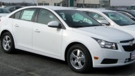 """Ņemot vērā iespējamas problēmas ar gaisa drošības spilveniem, autokoncerna """"General Motors"""" vadība likusi dīleriem apturēt aptuveni 33 000 jaunu un..."""