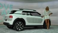 """Franču koncerna """"PSA Peugeot Citroen"""" vadība ir spiesta atzīt, ka globālās autoindustrijas modes tendence padarīt spēkratus smalkākus un dārgākus (""""premiālākus"""")..."""