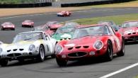 """Itāļu sportisko automobiļu ražotājs """"Ferrari"""" šajā nedēļas nogalē, tieši prestižo Lemānas 24 stundu sacīkšu priekšvakarā gatavojas paziņot par atgriešanos izturības..."""