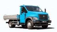 """Pirms jaunā modeļa pirmizrādes tikai retais varēja iedomāties, ka Gorkijas Automobiļu rūpnīcas izgatavotais vidējās klases kravinieka """"GAZ-53"""" pēctecis tiks nosaukts..."""