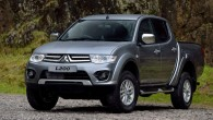 """Koncerna """"FIAT"""" vadība ir vienojusies ar kompāniju """"Mitsubishi"""" par to, ka itāļi ar savu zīmolu tirgos japāņu pikapu """"L200"""". Kā..."""