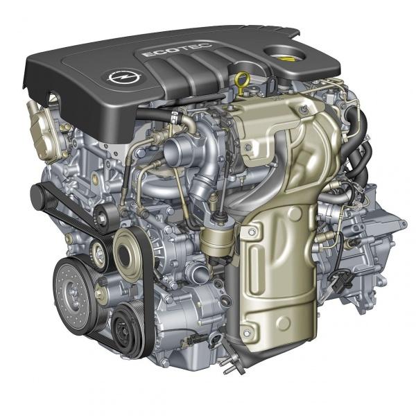 Opel Meriva 95 Zs 1,6 l CDTI