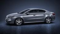 """""""Peugeot"""" vidējās klases sedana """"508"""" oficiālā pirmizrāde paredzēta augusta beigās Maskavas autoizstādē, bet jau tagad franču ražotājs ir izplatījis pirmos..."""