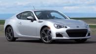 """Sakarā ar to, ka """"Toyota"""" ir uzsākusi ciešu sadarbību ar """"BMW"""", sportiskajai kupejai, kas ar """"Subaru"""" zīmolu ir pazīstama kā..."""