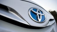 """Nesen atklātībā izskanējusi informācija, ka japāņu kompānijā """"Toyota"""" top automobilis, kurš nevis brauks, bet lidos. Kā intervijā aģentūrai """"Bloomberg"""" atklājis..."""