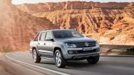 """Veiksmīgais pikaps """"VW Amarok"""" uzsāk jauno modeļu gadu ar īpaši vispusīgi aprīkotu versiju. Galvenā """"Amarok Ultimate"""" iezīme, ar ko tas..."""