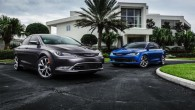 """""""Chrysler Group"""" vadība ziņo, ka jau 2014. gada beigās visi """"Chrysler"""" un """"Jeep"""" modeļi jau bāzes komplektācijā būs aprīkoti ar..."""