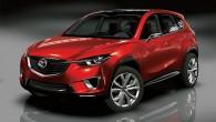 """Japāņu kompānijas """"Mazda"""" vadība ir aptiprinājusi, ka sagatavošanā atrodas jauns kompakta krosovera modelis, kas varētu nonākt sērijveida ražošanā jau šā..."""