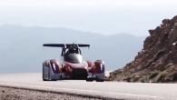 """29. jūnijā Koloradosprigsā, ASV norisināsies ikgadējās """"Pikes Peak"""" kalnābraukšanas sacensības, kam gatavojas ne tikai dažādi avantūristi, bet arī vairākas autoražotāju..."""
