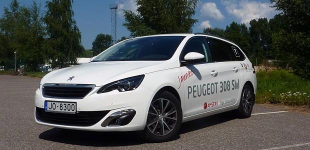 1-Peugeot 308 SW 2014