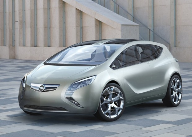 """""""Opel Extreme Concept"""""""