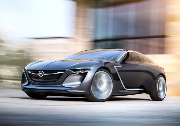 """""""Opel Monza Concept"""""""
