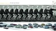 """Amerikāņu """"General Motors"""" piederošais """"Adam Opel AG"""" savu personīgo dizainstudiju Riselheimā atvēra 1964.gada jūnijā un šogad aprit tās darbības 50..."""