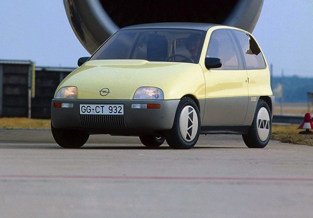 """Opel Junior Concept"""