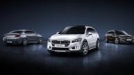 """Franču ražotājs prezentējis jauno vidējās klases modeli """"508"""", kas izceļas ar ievērojami dinamiskāku dizainu nekā priekštecis, un atspoguļo """"Peugeot"""" ambīcijas..."""
