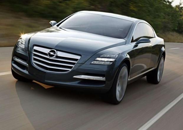 """""""Opel Insignia Concept"""""""