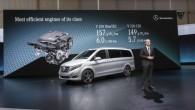 """Vācu autoražotājs """"Mercedes-Benz"""" nupat kā oficiāli nodevis atklātībai komercfurgona """"Vito"""" jauno paaudzi. Kā liecina ražotāja informācija, jaunais """"Vito"""" būs pieejams..."""