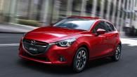 """Saprotot, cik liela ir publikas interese par topošo mazauto modeli, japāņu kompānija """"Mazda"""" vairāku mēnešus pirms oficiālās prezentācijas, publicējusi tā..."""