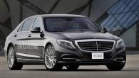 """Gatavojoties rudenī paredzētajai limuzīna """"S 500"""" hibrīdversijas pirmizrādei, """"Mercedes-Benz"""" pārstāvji nolēmuši palepoties ar topošā automobiļa tehniskajiem parametriem. Kā liecina Štutgartes..."""