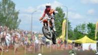 """Šajā nedēļas nogalē (26.-28.septembrī) Ķeguma mototrasē """"Zelta zirgs"""" notiks šīs motosezonas pasaules intriģējošākais notikums – Nāciju Motokross (Motocross of Nations)..."""