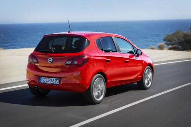 Opel Corsa 2015 02