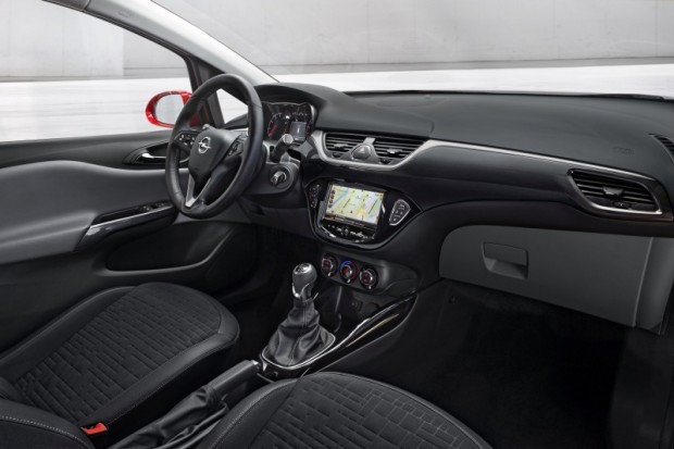 Opel Corsa 2015 03