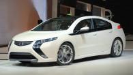 """Kā vēsta populārais biznesa medijs """"Automotive News"""", """"Opel"""" gatavojas pārtraukt hibrīdautomobiļa """"Ampera"""" ražošanu. Šādam nepopulāram lēmumam par iemeslu ir neapmierinošie..."""