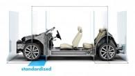 """No Vācijas dzirdamas baumas, ka divas """"Volkswagen"""" apakšvienības – """"Audi"""" un """"Porsche"""" –, kam būtu jāstrādā ciešā sadarbībā, nonākušas domstarpībās..."""
