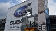 Ceturtdien, 14. augustā medijiem oficiāli prezentējot trešo japāņu kompānijas dīleri Latvijā, reģionālās pārstāvniecības Baltijā un Ziemeļvalstīs «Subaru Nordic AB» vadītājs...