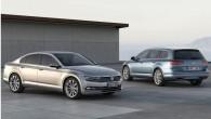 """Autokompānija """"Volkswagen"""" publicējusi """"Passat"""" jaunās paaudzes pirmos attēlus un tehnisko informāciju. Prezentējot jauno modeli, """"Volkswagen"""" prezidents Martins Vinterkorns uzsver: """"Mēs..."""