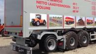 Nīderlandē ir populāri piecasu kravas automobiļi ar 50 t pilno masu. Daudzās citās Eiropas valstīs tādus smagsvarus izmantot nav atļauts....