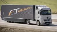 """Koncerna """"Daimler"""" kravas automobiļu ražošanas nodaļa prezentējusi """"Future Truck 2025"""" – bezpilota automobiļa konceptu. Šis nākotnes kravinieks ir aprīkots ar..."""
