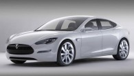 """Ķīnā izsludinātas neparastas sacensības – tam """"speciālistam"""", kurš spēs visveiklāk uzlauzt """"Tesla Model S"""" drošības sistēmu, apsolīta prēmija 10000 ASV..."""