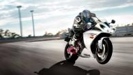 """Motopasaule ar zināmu ieinteresētību gaida """"Yamaha"""" mazlitrāžas sporta baika """"YZF R3"""" pirmizrādi, kas paredzēta jau tuvākajā laikā. Lai gan modeļa..."""