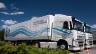 """Smagsvara kravas automobiļu ekonomiskas braukšanas sacensību priekšsacīkšu kārtas aizvadītas un noskaidroti tie TOP 10 autovadītāji, kuri 9.augustā sporta kompleksā """"333""""..."""
