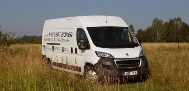 1-Peugeot Boxer 2.2HDi 6MT
